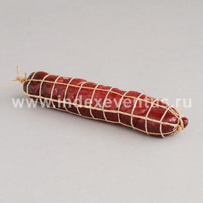 Муляж колбасы своими руками